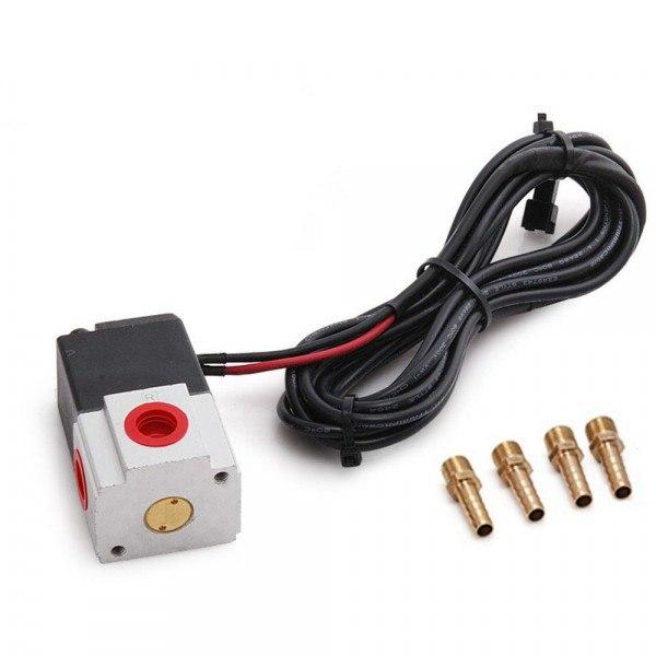 Solenoid Boost Controler N75 TurboWorks - GRUBYGARAGE - Sklep Tuningowy